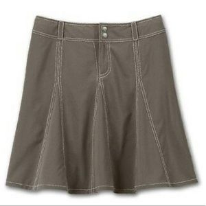 Athleta Whatever Skort in Olive